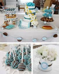 baby shower dessert ideas for boy boy baby shower dessert table