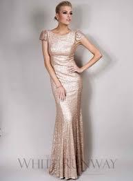 aliexpress com buy 2017 floor length gold sequin bridesmaid