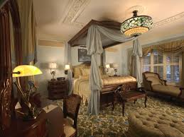 beautiful victorian bedroom furniture canopy bed transparent