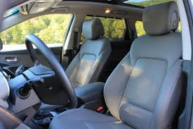 hyundai santa fe 3 child seats ratings and review 2017 hyundai santa fe ny daily