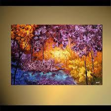 original abstract modern landscape made 18 best osnat tzadok images on modern artwork