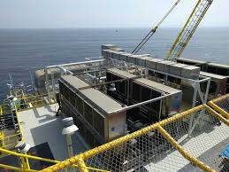 offshore outfitting and oil rig accommodation solutions