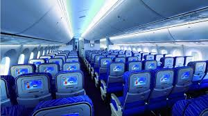 Boeing 787 Dreamliner Interior Seat Pitch China Southern Boeing 787 Dreamliner