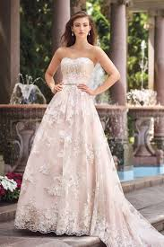 coloured wedding dresses uk 8 fabulous coloured wedding dresses from david tutera for mon cheri