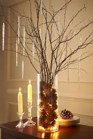 branches for centerpieces 75 charming winter centerpieces digsdigs