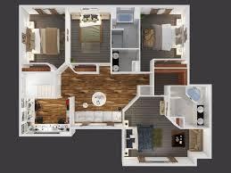 the warren home plan true built home pacific northwest custom
