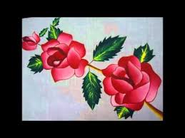 Painting Designs Fabric Painting Designs