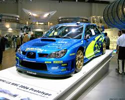 subaru gdf subaru impreza sti wrc best photos and information of modification