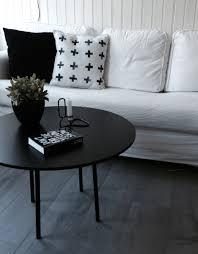 vittsjo coffee table ikea hack everybodys doing it love cheria