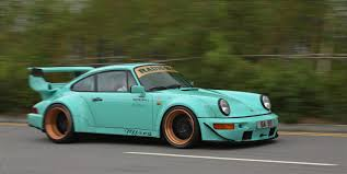 widebody porsche 911 rwb 964 wide body u2013 rauh welt begriff hong kong rwb