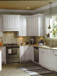 budget kitchen designs kitchen awesome farmhouse look on a budget white kitchen