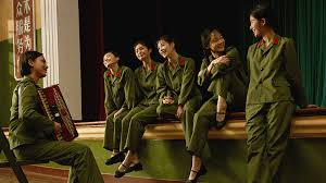 Seeking Uk Air Date Picks Feng Xiaogang S Youth For U K Release Variety
