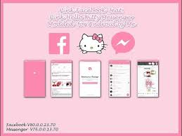 kitty messenger android