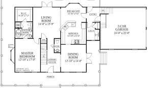 main floor master house plans house plan bedrooms baths two story foyer master house plans 12676