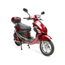 electric scooters gio