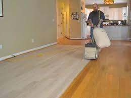 Hardwood Floor Resurfacing How To Restore A Wooden Floor Morespoons 821235a18d65
