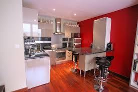 cuisine de 16m2 t2 60m2 le duplex hypercentre calme lumineux avec parking et