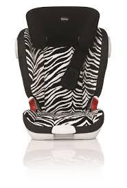 siege auto isofix romer kidfix siège d enfant britax römer kidfix xp sict 2015 smart zebra