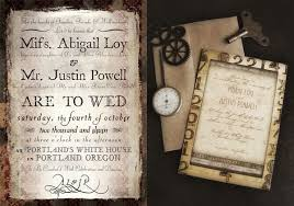 vintage style wedding invitations paper goods 2 2 ruffled