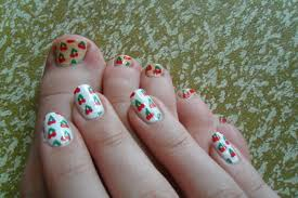 toe nail art designs gallery nail art designs