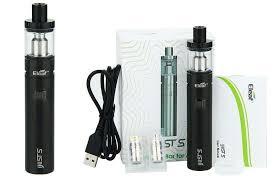 Eleaf Ijust S 3000mah Starter Kit Vaporizer Authentic buy vaporizer in india buy eleaf ijust s starter kit