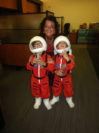 halloween astronaut costume whispers and shouts how to make space shuttle and astronaut costumes