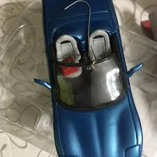 best 1998 hallmark corvette ornament for sale in nashville