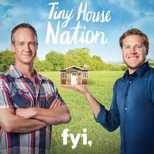 tiny house show tiny house nation we ve got an air date and then we saved
