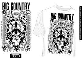 bold playful t shirt design for david matthews by begd bradley