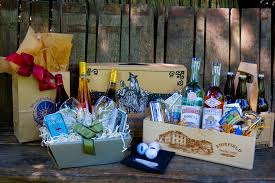 Welcome Baskets For Wedding Guests Welcome Gifts For Road Weary Wedding Guests U2013 Mcmenamins Blog