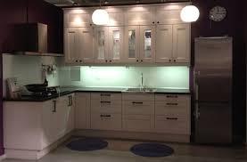 l shaped white color kitchen cabinet kitchen design pinterest