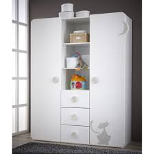 Ikea Chambre Bebe Hensvik by Armoire Chambre Enfants Armoire Chambre Enfant Couleur Blanc Laqu