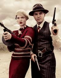 emile hirsch and holliday grainger in the tv mini series