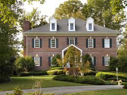 colonial house style top 6 exterior siding options hgtv