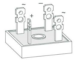 50a 50 amp 1000v bridge rectifier gbpc5010 single phase west