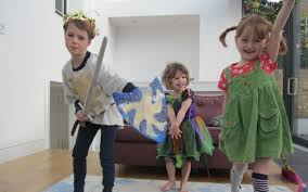 World Book Day Panic Read These 20 Ish Minute Costume Hacks