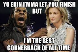 Funny Seahawks Memes - the best richard sherman and seattle seahawks memes dr heckle