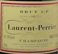 Kosher Champagne Nv Laurent Perrier Champagne Brut Lp Kosher France Champagne