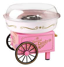 Pink Retro Kitchen Collection by Amazon Com Nostalgia Pcm305 Vintage Collection Hard U0026 Sugar Free