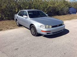 1994 toyota camry sedan for sale 191 used cars from 386