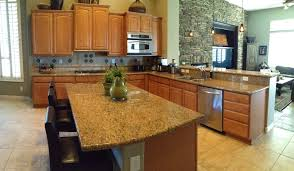 Restain Kitchen Cabinets Without Stripping Cabinet Refinishing Arizona Furniture Repair