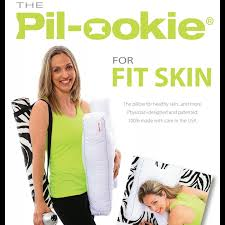 the pil ookie pillow the thrive global store