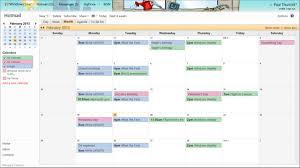 outlook 2013 design microsoft revs outlook calendar