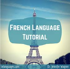 basic french phrases vocabulary grammar pronunciation