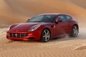 fastest ferrari ferrari ff the u201cfastest u201d four seater in the world