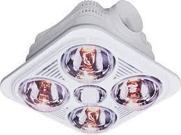 replace bathroom fan light installing a bathroom fan light ez