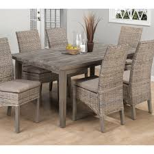 beach dining room sets beach house tour dining room tables with