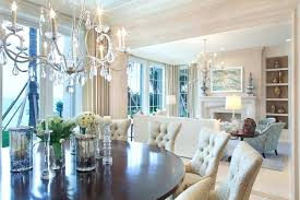 dining room crystal chandeliers crystal chandeliers decorating