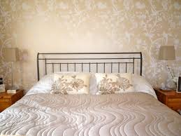 on laura ashley wallpaper bedroom 39 with additional house