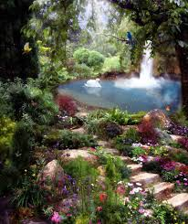 Beautiful Garden Pictures Pennies From Heaven Part 3 Beautiful Gardens Angelicview